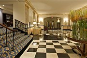 Лобби отеля Pierre // tajhotels.com