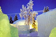 Ice Hotel в Кируне // flickr.com
