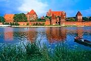 Мальборк впервые открыл для туристов подвалы. // gdansk-life.com