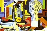 На выставке можно увидеть около 200 работ Пикассо. // Travel.ru