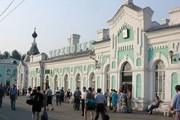 Череповец - крупнейший город Вологодской области. // Alexei Troshin