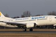 Aerosvit проводит распродажу билетов. // Airliners.net