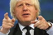 Мэр Лондона считает, что посетители должны финансово поддерживать музеи. // wikipedia.org