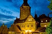 Туристы в Польше предпочитают ночевать в замках. // noclegi24h.pl
