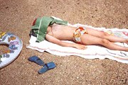 Пляжи Кипра будут комфортнее. // А.Баринова