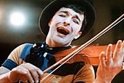 Грустный клоун Леонид Енгибаров (1935-72). // rian.ru