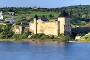 Посетители крепости смогут пострелять из исторического оружия. // photoukraine.com