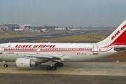 Самолет авиакомпании Air India // Airliners.net