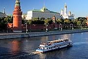 В воскресенье сезон навигации закроется. // mosday.ru