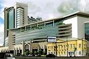 Отель разместится в центре города. // skyscrapercity.com