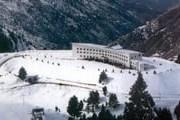 В долине Сват находится горнолыжный центр. // virtualtourist.com