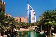 Цены в отелях Дубая растут каждый месяц. // Igmar Grewar