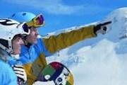 Ранние снегопады сделали возможным открытие сезона катания. // austriatourism.com