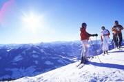 Ски-Вельт - это 250 километров трасс и 93 подъемника. // mountainstar.info