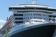 Только в декабре в главный порт Сент-Китса прибудет 100 тысяч пассажиров. // portzante.com