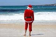 Встретить Новый год за океаном предлагает Travel.ru. // Bec Parsons