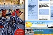 Путеводитель поможет туристам познакомиться с городом. // turisvalencia-guias.info