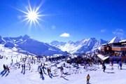 Попасть в горнолыжную Австрию непросто. // skiaustria.com