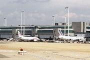 Римский аэропорт Fiumicino // wikipedia.org