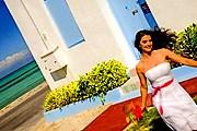 Отели Almond Resorts предлагают устроить незабываемую свадьбу. // myoutislands.com