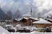 Целль-ам-Зее – Капрун приготовил своим гостям праздничную программу. // austria-trips.com