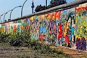 Туристы по-прежнему приходят к Берлинской стене. // novaonline.nvcc.edu