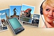 С аудиогидом экскурсии увлекательнее. // easyguide.com.pl