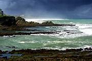 Побережье закрыто для туристов. // flickr.com / bellullabob