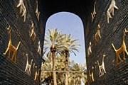 Ворота в Вавилоне // Siqui Sanchez