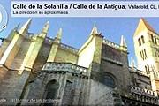 Испанские города представлены на Google Street View. // diariodelviajero.com