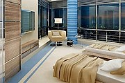 Отель предлагает путешественникам все, что нужно для комфортного отдыха. // v-exp.ru