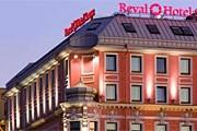 Reval Hotel Sonya расположен на Литейном проспекте. // revalhotels.com