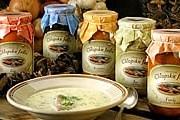 Посетителям предложат польские блюда, приготовленные по домашним рецептам. // central-lodz.pl