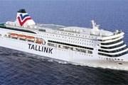 Паром компании Tallink Silja // tallink.com