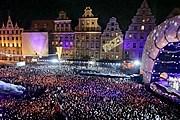 Краков обещает незабываемое празднование Нового года. // wrosystem.um.wroc.pl