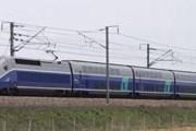 Высокоскоростной поезд французских железных дорог // Railfaneurope.net