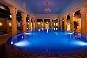 Проект spa-центра отеля. // huddinge.se