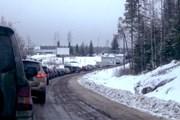 Очереди на российско-финляндской границе могли бы сократиться. // Travel.ru
