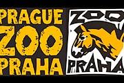 Пражский зоопарк меняет логотип. Новый - слева, старый - справа. // utro.cz