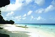 Популярность кенийского побережья возвращается. // qenya.ru