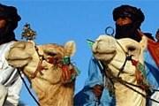 Красочный фестиваль пройдет в десятый раз. // festival-au-desert.org