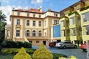 Отель разместится в историческом особняке. // platinumpalace.pl