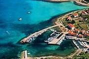 Подводный музей появится в Хорватии. // plaze.onet.pl