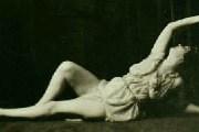 Айседора Дункан. Арнольд Генте, 1916 год.