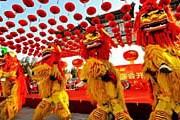 Китайский Новый год – красочный праздник. // basik.ru