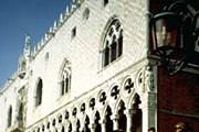 Дворец дожей – одна из визитных карточек Венеции. // Travel.ru
