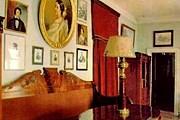 Музей снова открыт для посетителей. // tutchev.net.ru