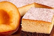 """""""Серник"""" - традиционный польский десерт. // kotarski.com.pl"""