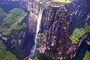 Водопад Анхель – самый высокий в мире. // artsonearth.com
