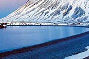 Перемещаясь от фермы к ферме, можно посмотреть всю Исландию. // farmholidays.is